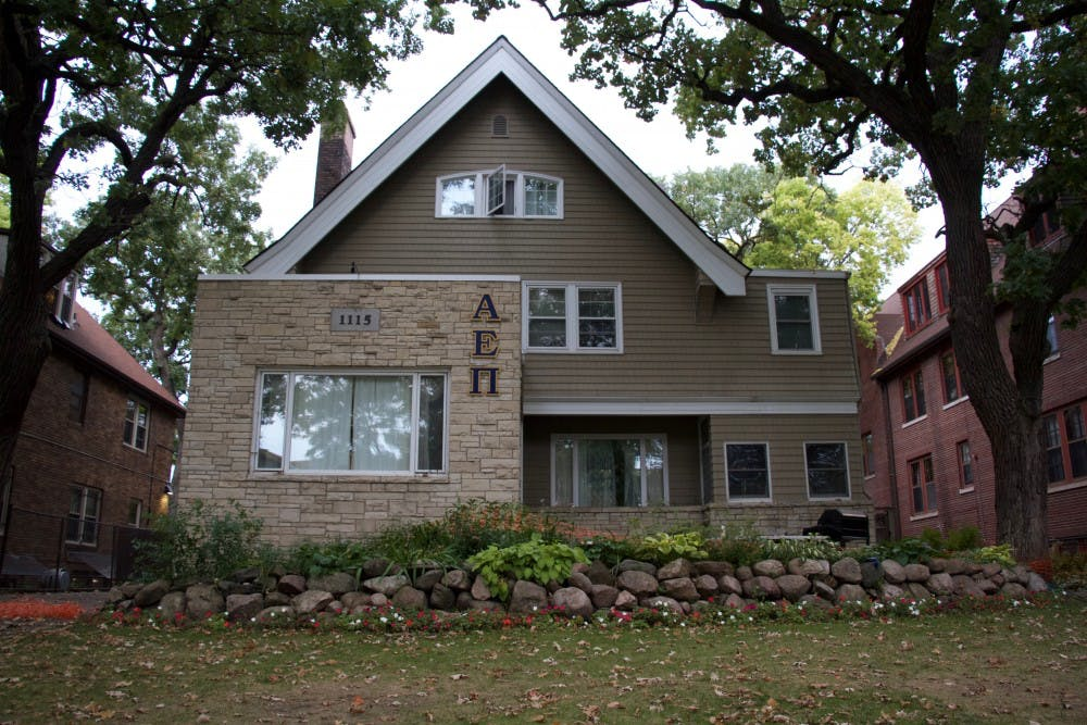The Wales House, longtime lodging house for UMN guests, closes