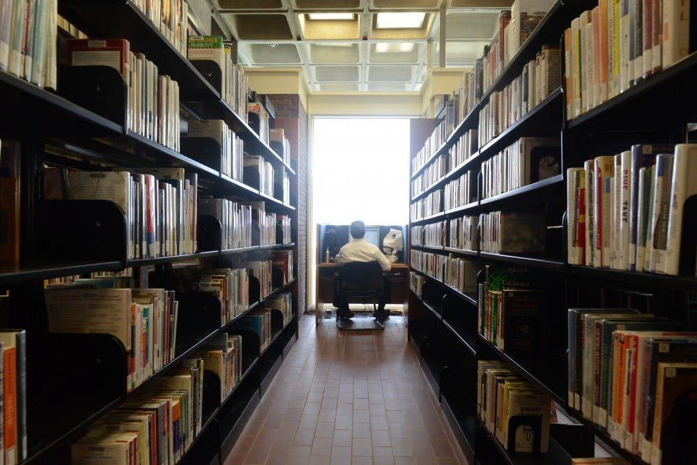 Large-scale renovation finally comes to Southeast Library