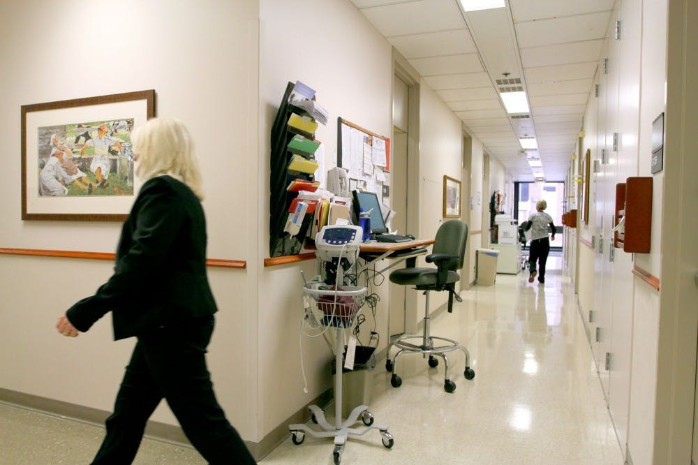UMN School of Nursing to expand mental health services