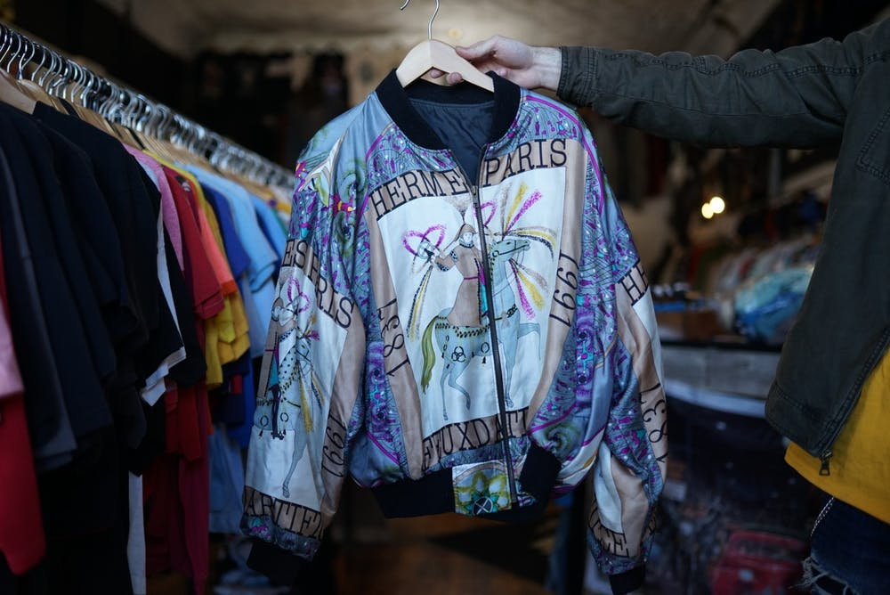 """Four wild vintage items at Northeast's """"The Cat and the Cobra"""""""