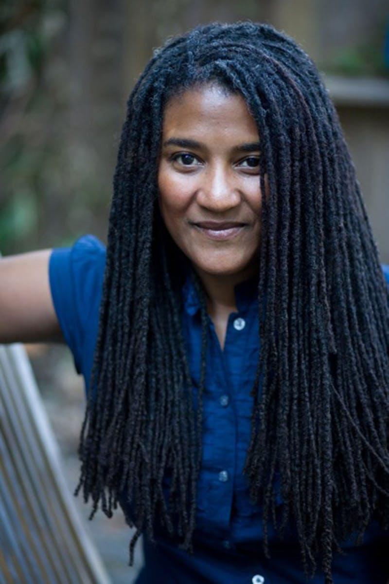 "Lynn Nottage will share the first scene from her unreleased play ""Sweat"" on Wednesday at Coffman Union."