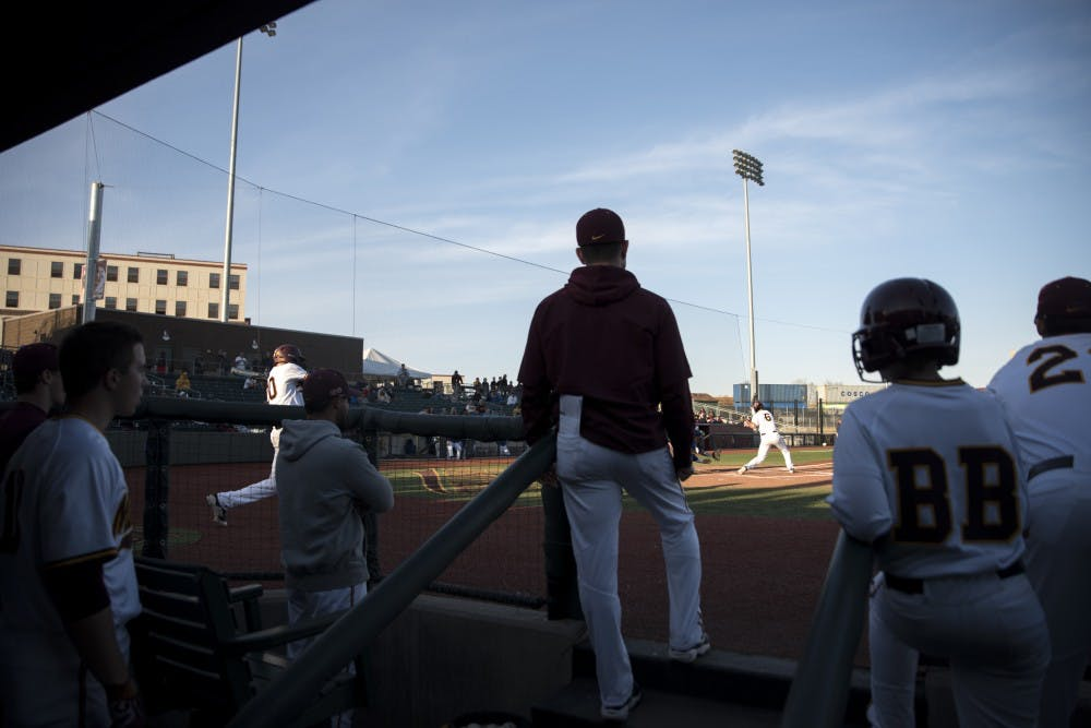 No. 21 Minnesota beats South Dakota State in midweek battle