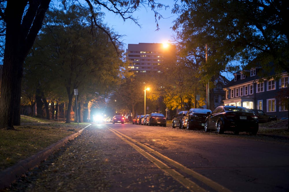 Safety app offers solutions for concerned campus-area residents
