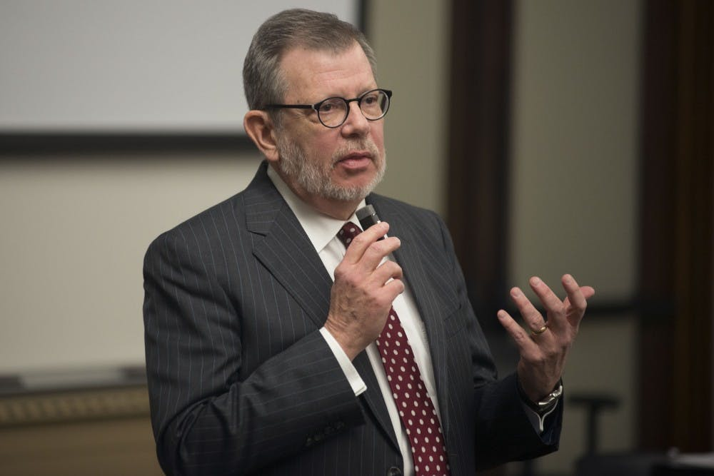 Past University of Minnesota leaders reflect on Eric Kaler's time in office