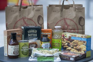 The Minnesota Daily rated the best products from Trader Joes for students. A new Trader Joes will open on South Washington Avenue on July 20.