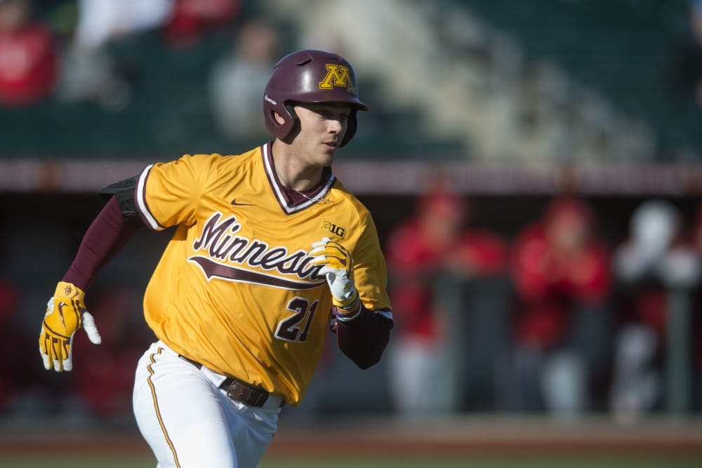 Minnesota drops series to No. 23 Indiana