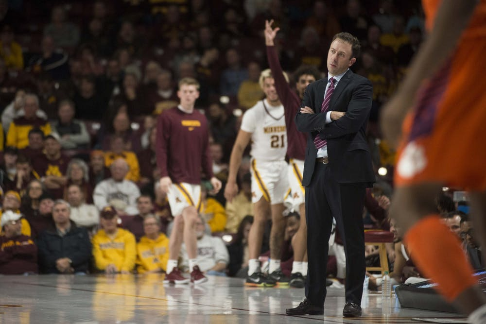 Gophers men's basketball entering pivotal offseason