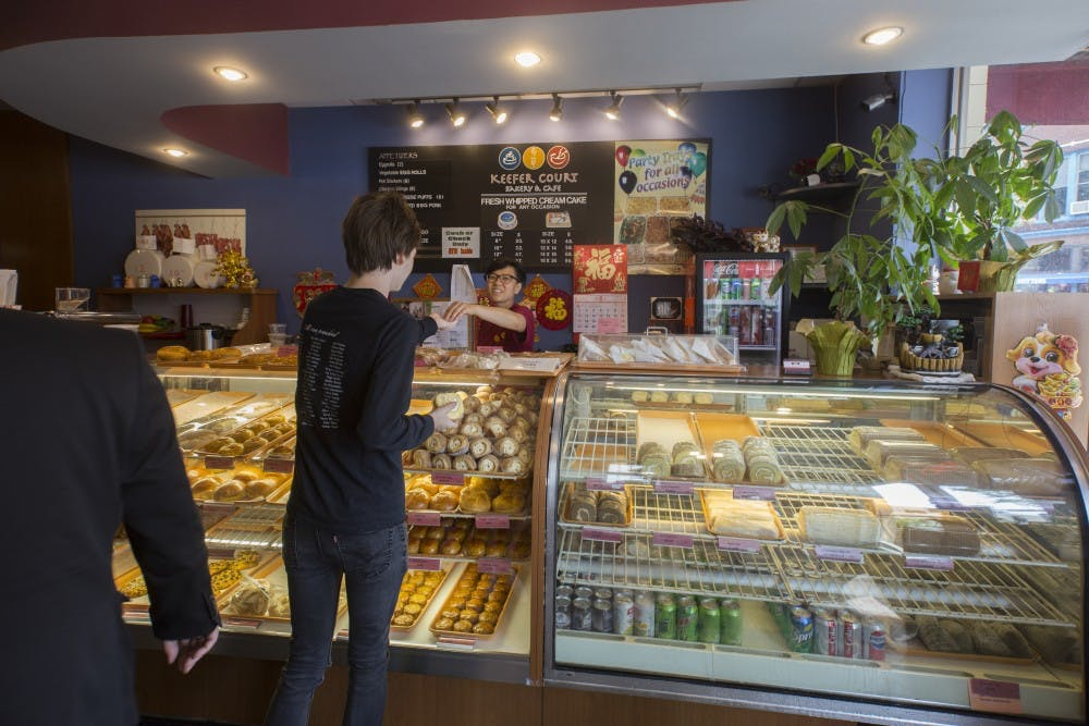 West Bank small businesses weather a shifting market