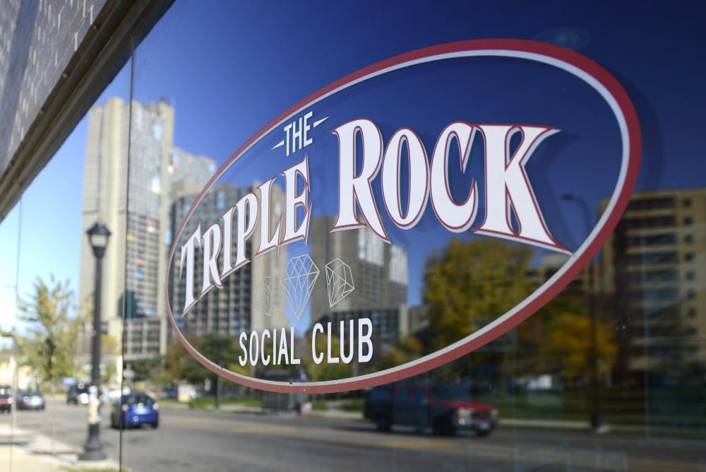 As students remember the Triple Rock, musicians foresee a trend of gentrification