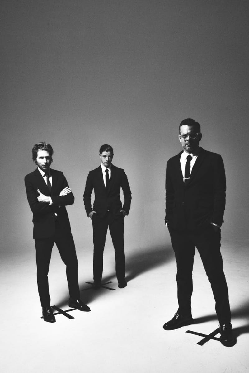 """Interpol will play a sold-out show at First Avenue as part of the band's tour for its latest album, """"El Pintor."""""""
