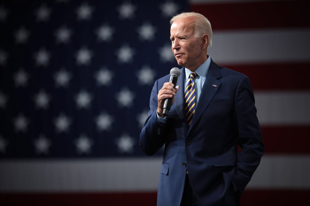 Still fighting nationally, Biden wins Minnesota primary