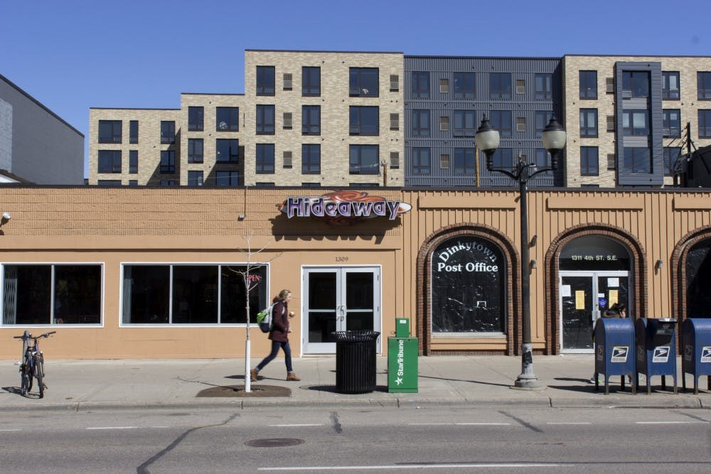 cbd drinks to bring new energy to dinkytown the minnesota daily