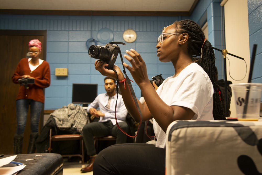 U grad launches photography program to inspire Minneapolis youth
