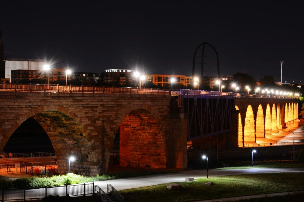 Dayton approves funding for Stone Arch Bridge to delay closure