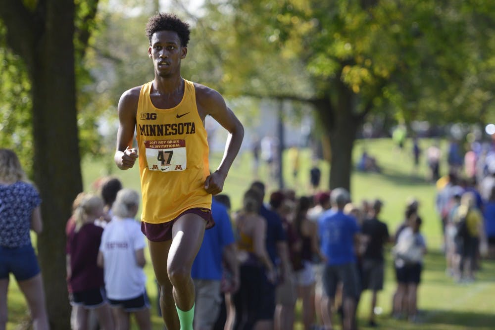 Minnesota ends its season with fifth place finish