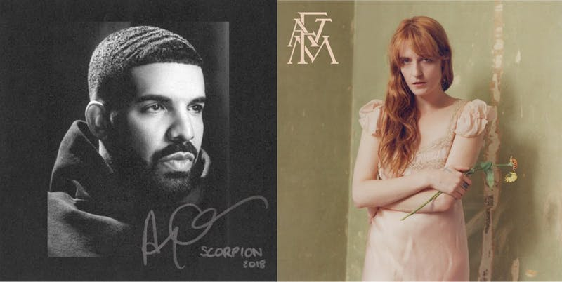 Courtesy of OVO Sound and florenceandthemachine.net