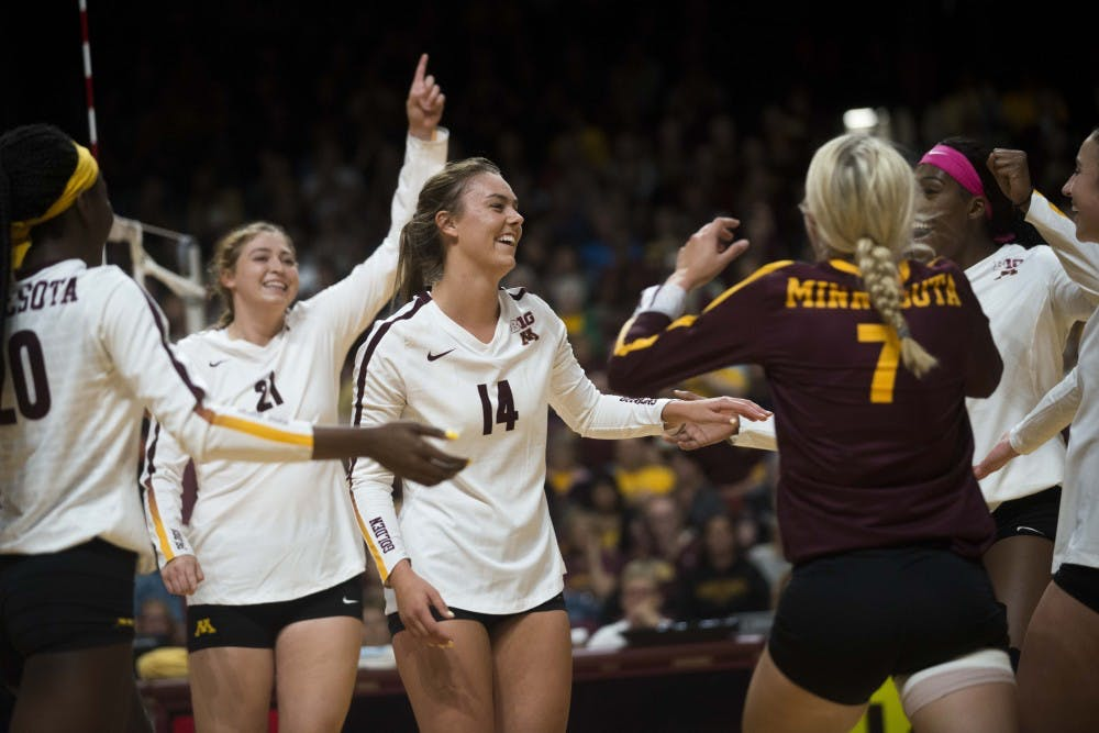 From Los Angeles to Minneapolis, Kylie Miller hopes to fill role for Gophers