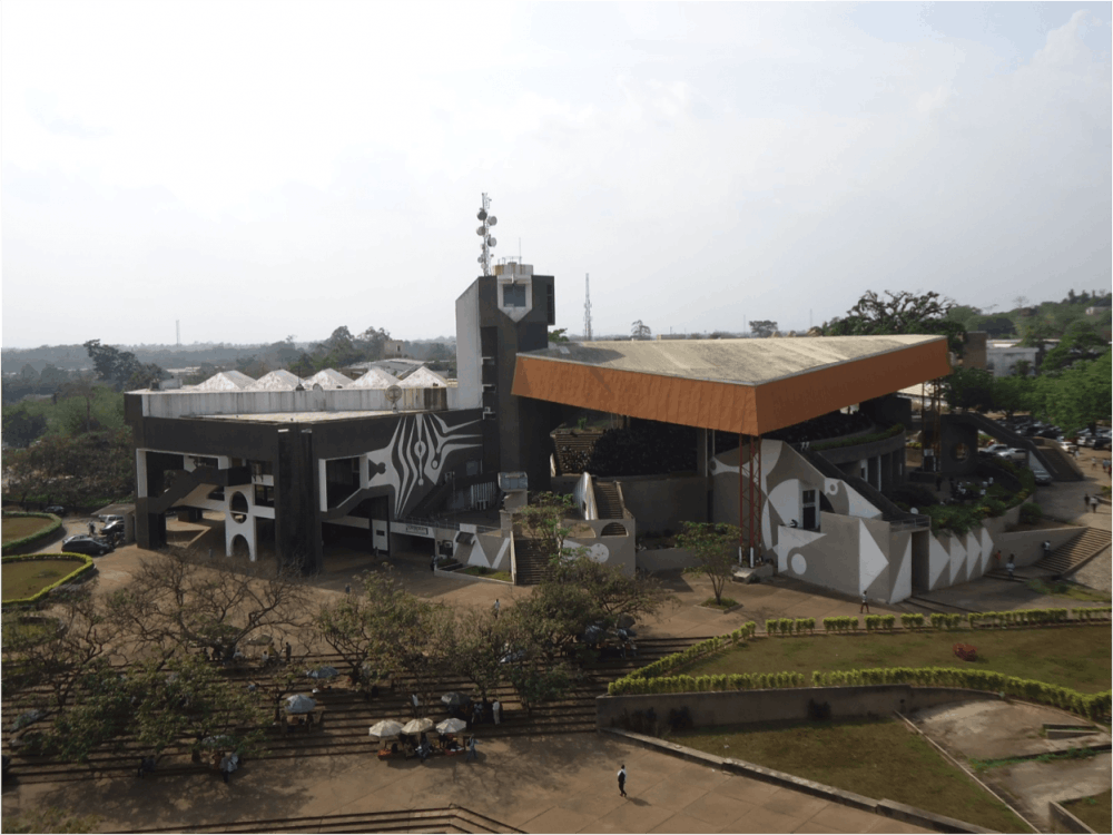 UMN helps create first interior design program at a Nigerian University