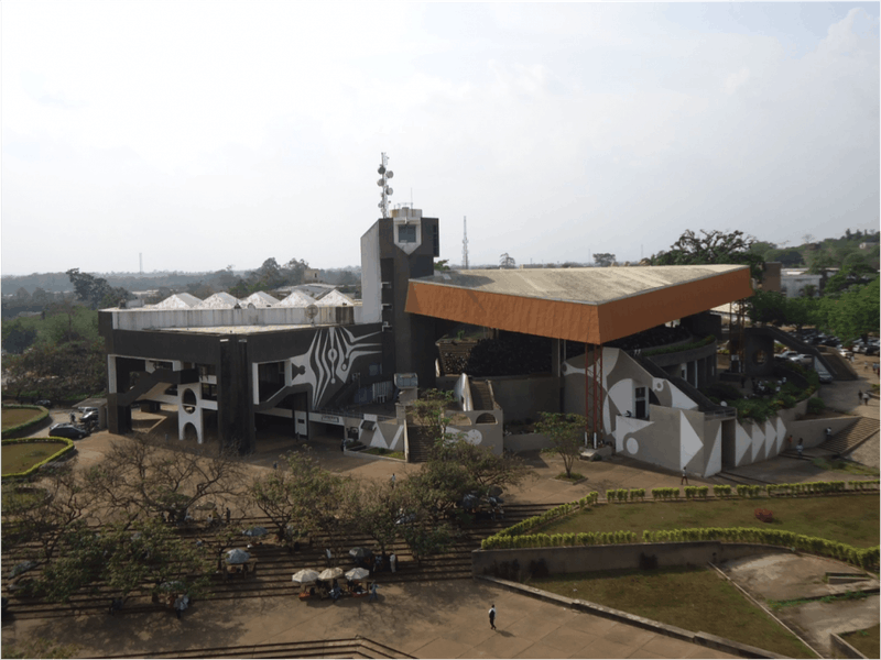 Obafemi Awolowo University in Nigeria, which will have a new interior design program due to a collaboration with University of Minnesota professors.