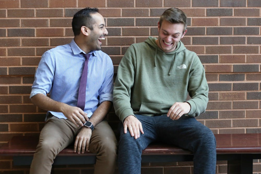 UMN students create natural alternative to Adderall