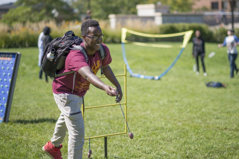 Annual Eid celebration may be in its last year on campus