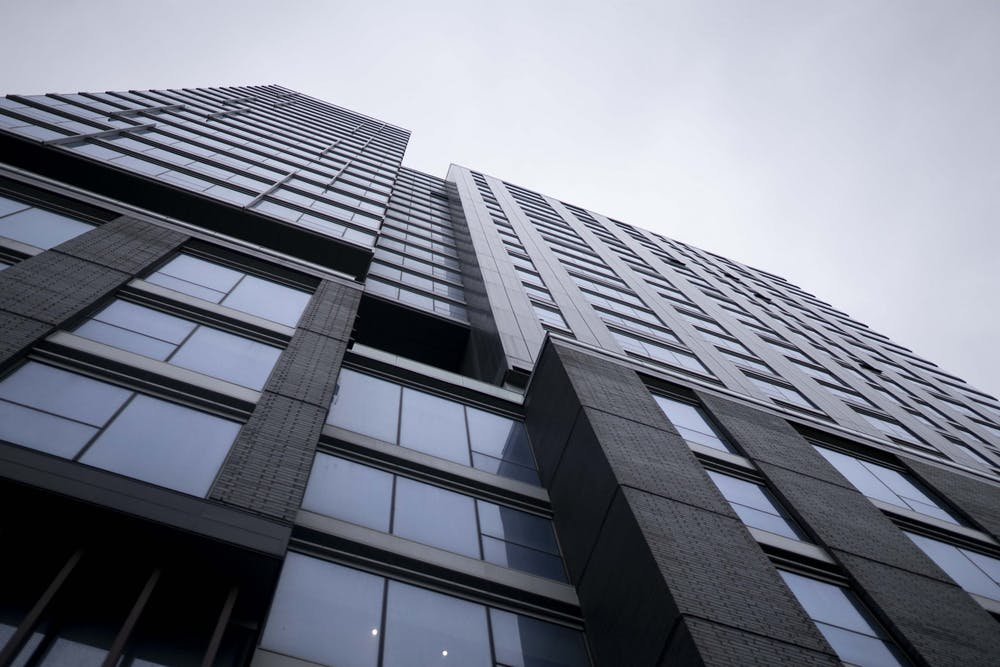 City resource to highlight health metrics of residents in high-rise apartments