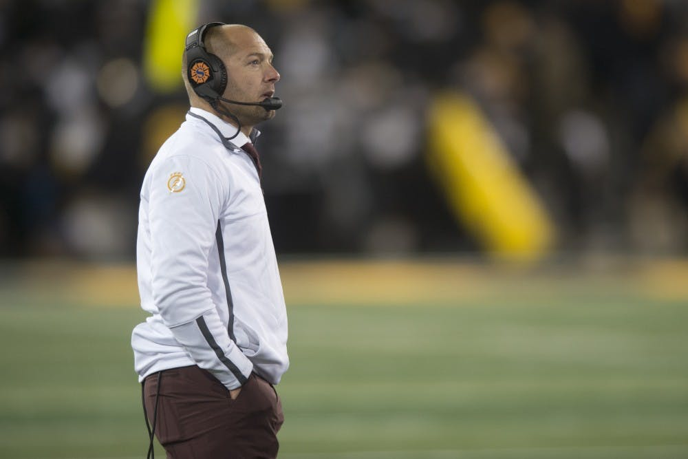 Fleck hopes Michael Jackson will lead to thriller in the Big House