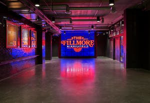 The Fillmore Minneapolis. Courtesy of Live Nation.