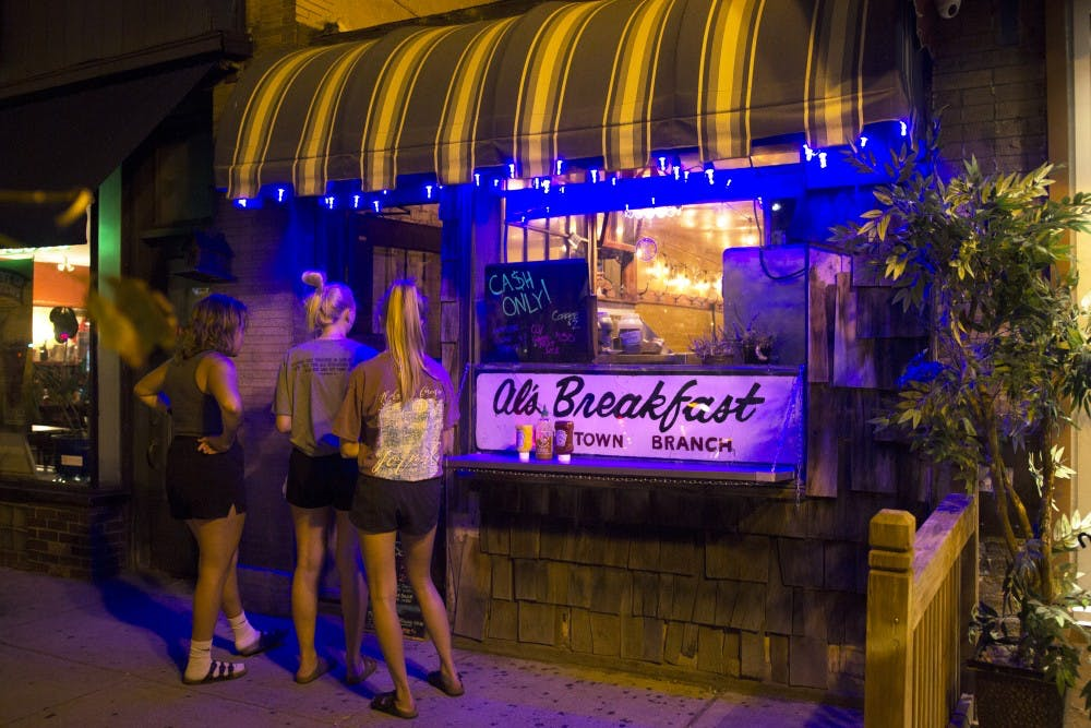 Al's Breakfast joins 'crowded' Dinkytown late-night scene