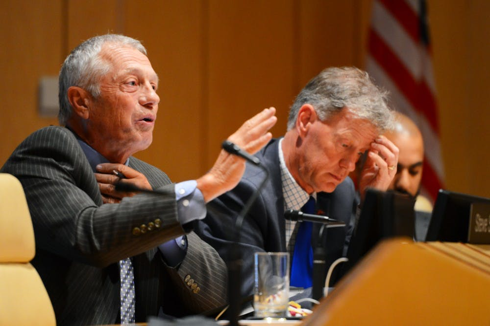 UMN Board of Regents approve new health sciences position