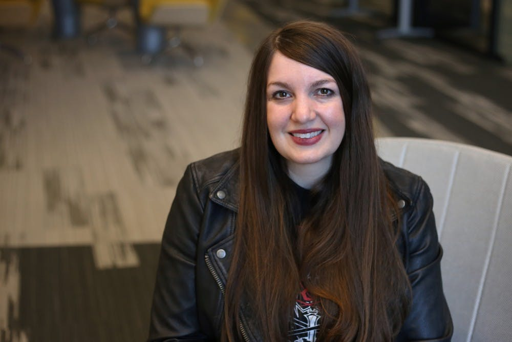 Tracking the student experience: UMN analyst uses data to make a difference
