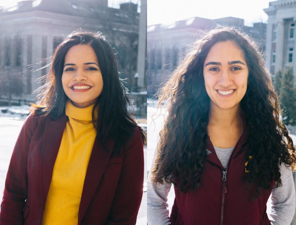 Editorial: The Minnesota Daily's endorsement for MSA president and vice president