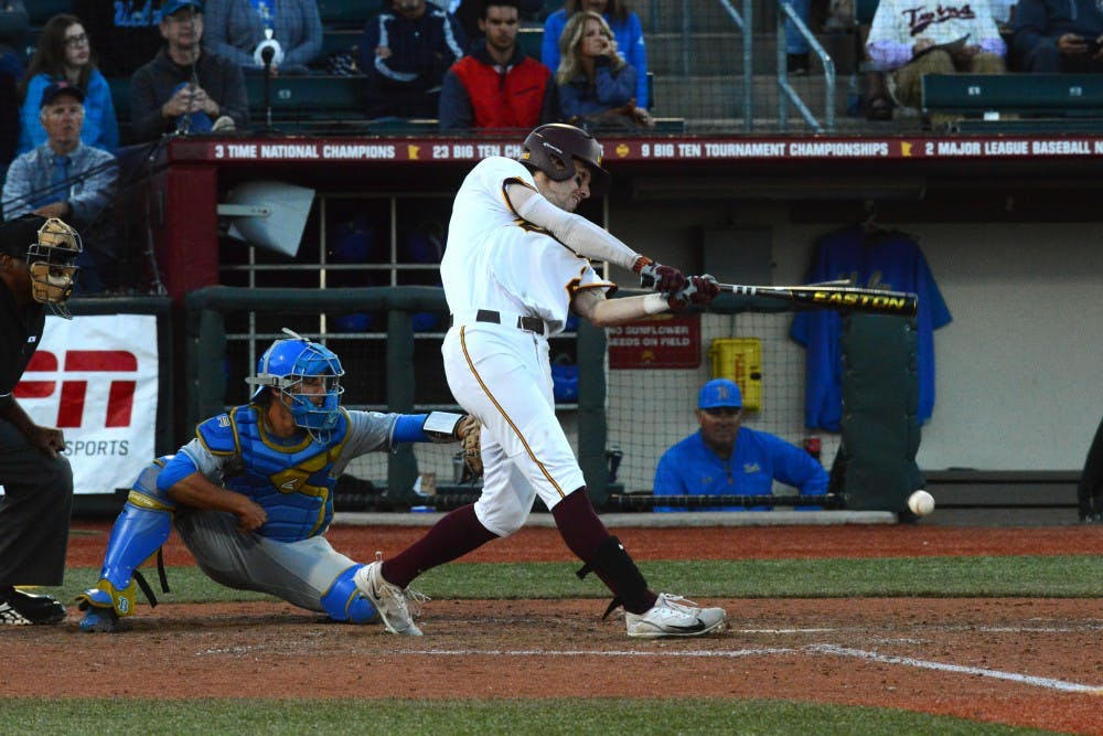Minnesota advances to the Super Regional round for the first time