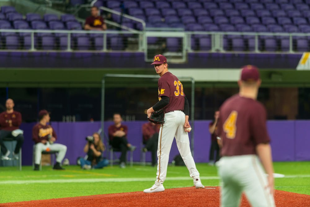 Minnesota drops baseball series against Utah