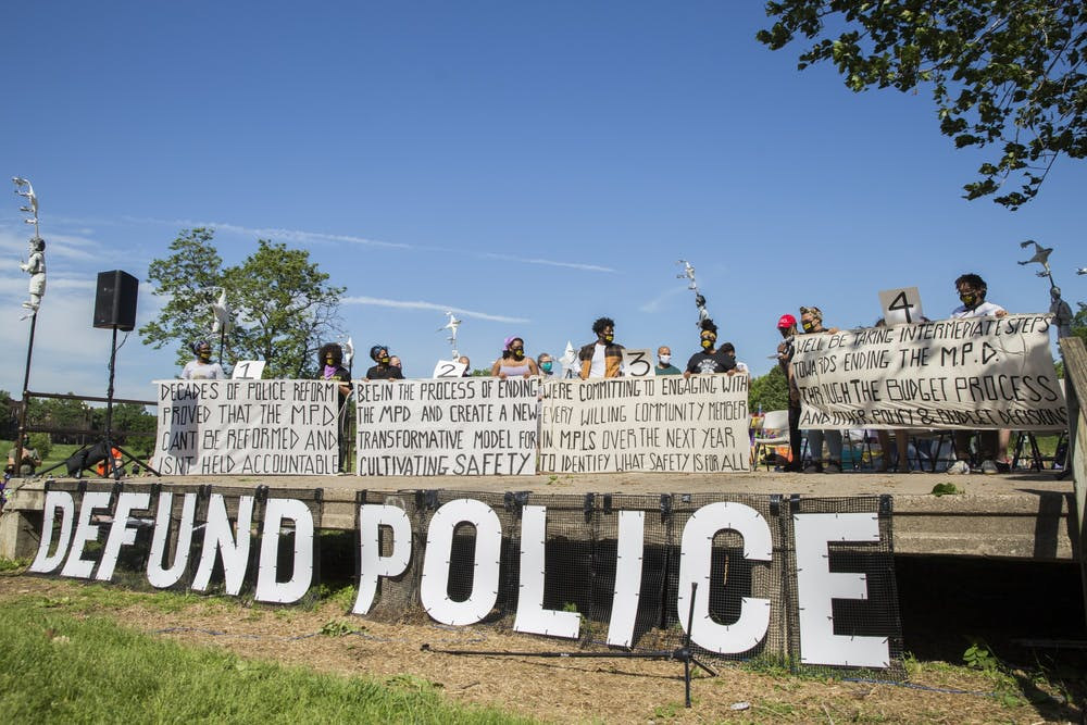 Guest column: The responsibility Minneapolis has in leading the future of civil rights reform