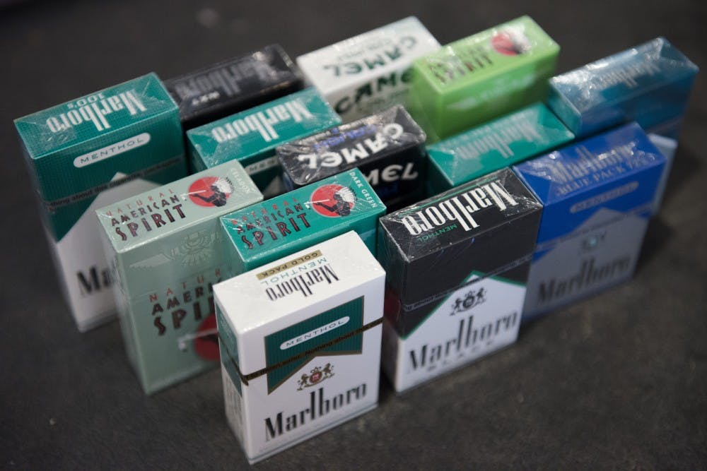 Minneapolis City Council looks to restrict menthol tobacco