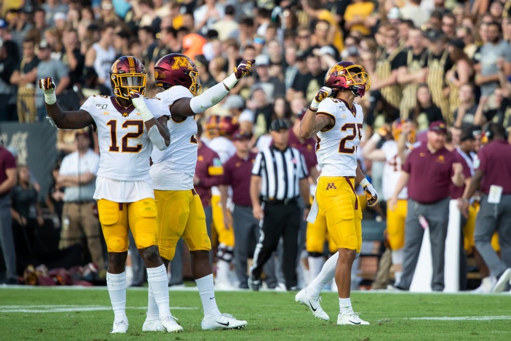 Benjamin St-Juste's unconventional path to Minnesota is paying off