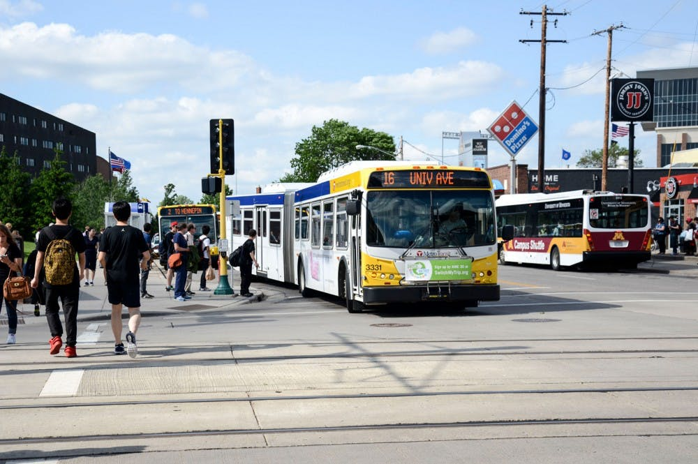 Green Line opening changes bus routes