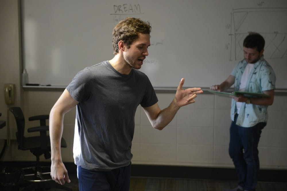 U Students To Bring Film Noir To Fringe Festival The Minnesota Daily