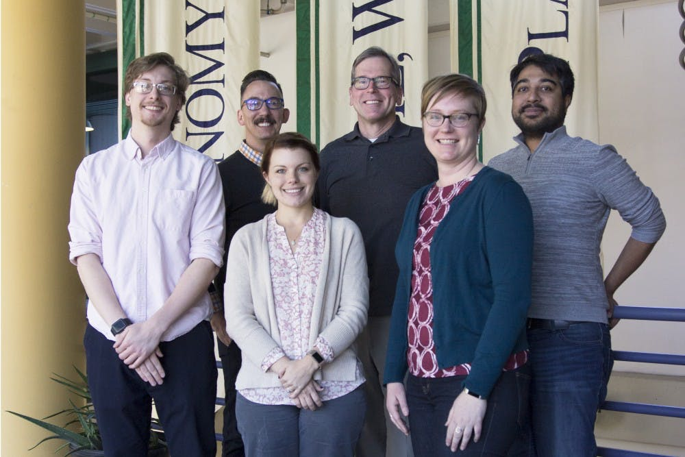 UMN researchers to study program efficacy abroad