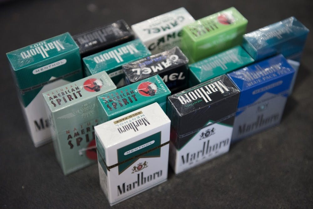 UMN study finds that immediately reducing nicotine can help stop smoking