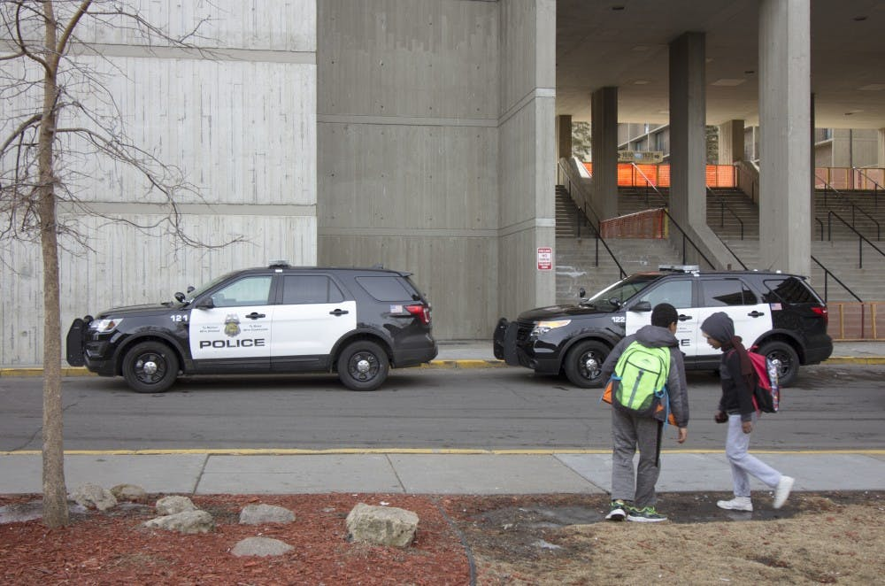 Cedar-Riverside residents call for greater representation in Minneapolis Police Department