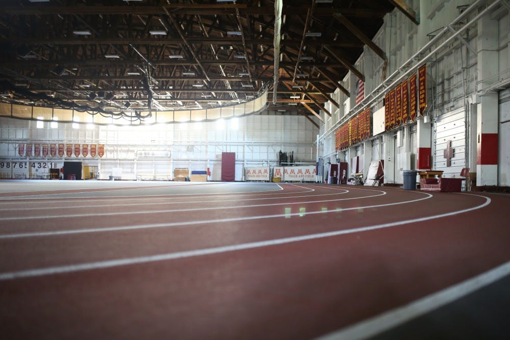 University Field House to see $7.4 million in renovations
