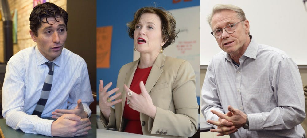Editorial: The Minnesota Daily's endorsement for Minneapolis mayor