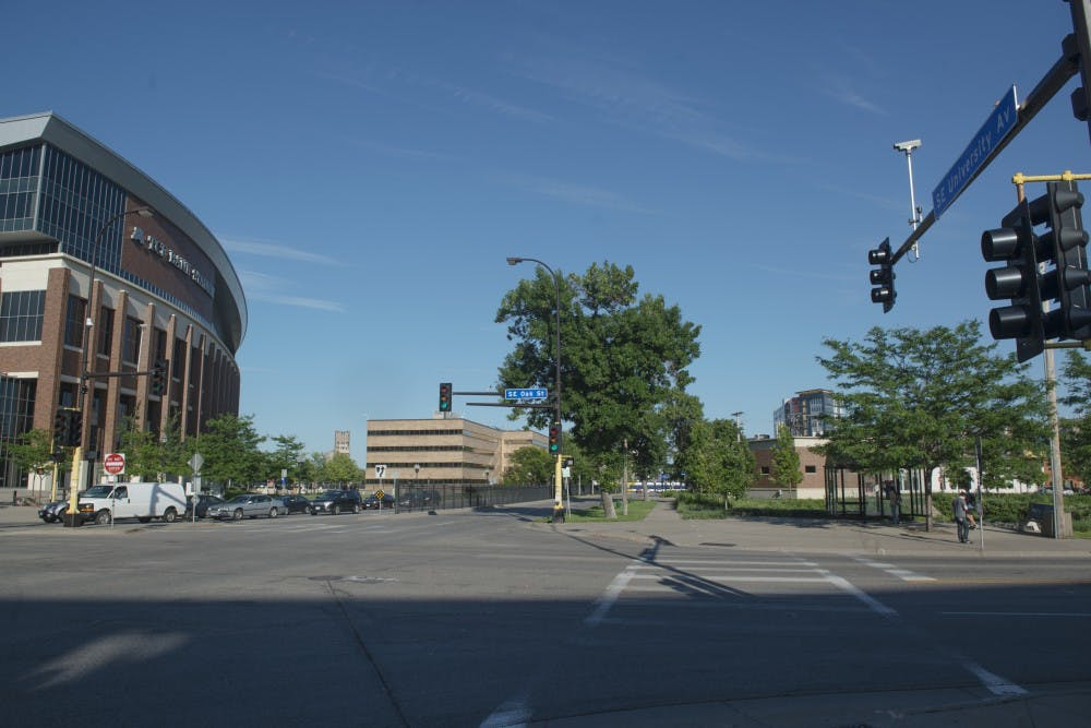 One dead after altercation near TCF Bank Stadium