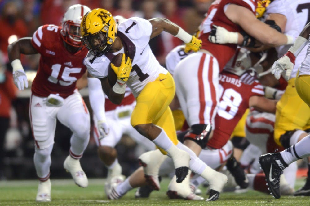 Missed tackles and blocking spell loss for Gophers