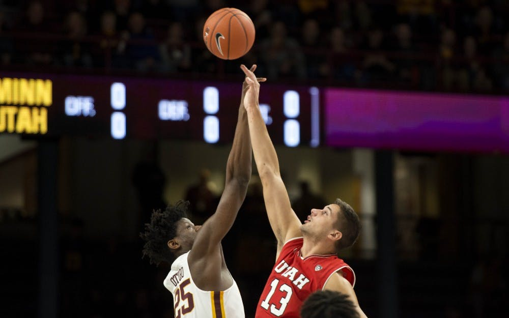 Poor shooting, second chances bury the Gophers