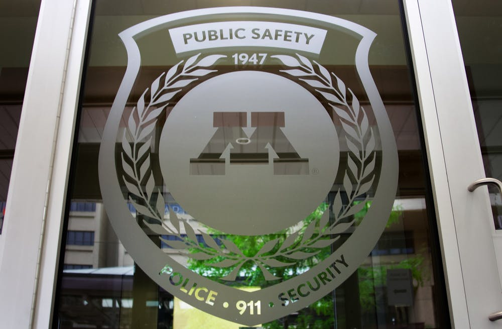 Students bring forward proposals on campus safety reform
