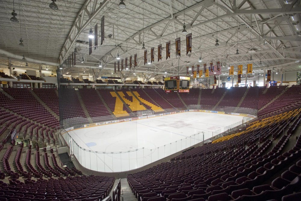 University Of Minnesota Gophers Sports To Be Free For Federal Employees During Shutdown