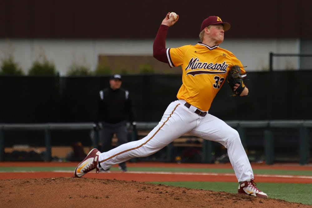 Gophers host trio of ACC opponents in Cambria College Classic